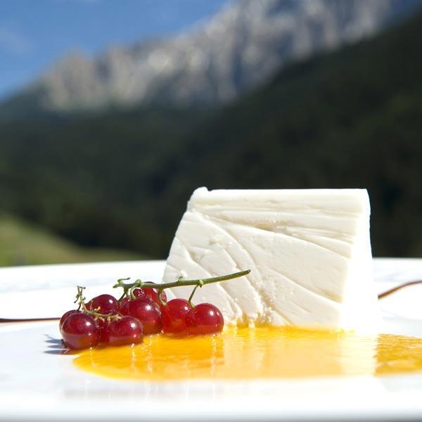 formaggio senza glutine