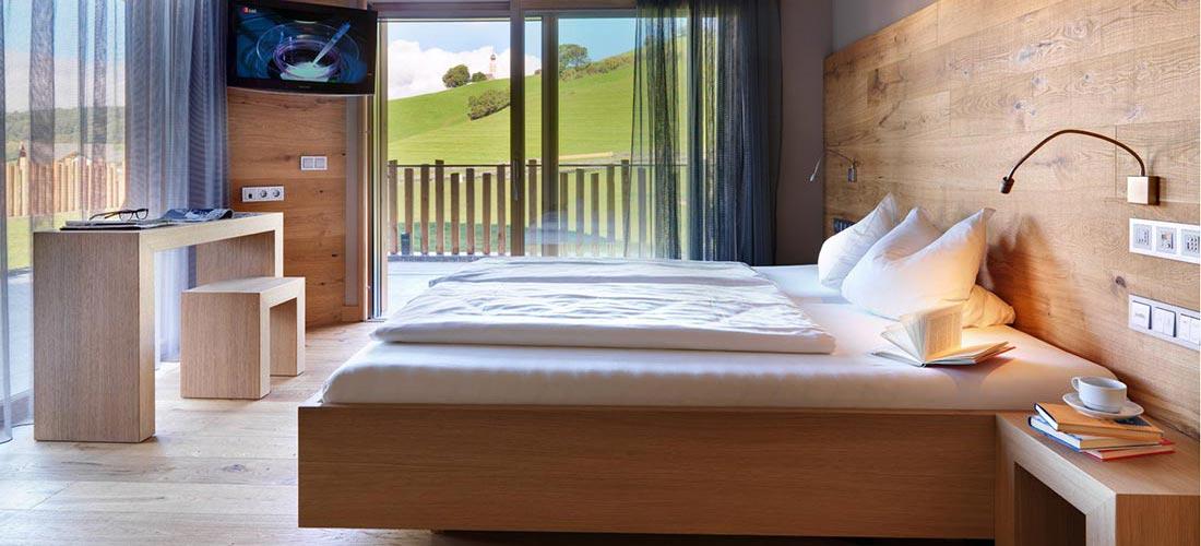 vista panorama dalla camera comfort hotel villamadonna